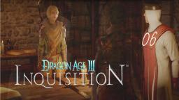 Let´s Play Dragon Age- Inquisition Part 06 Kanzler gegen Blondie