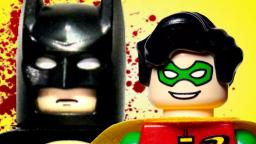 Lego Batman - Kill Batman