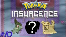 Pokémon Insurgence: Episode 10 - Broadcast Tower & Gym Trainers!