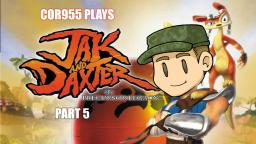 Jak and Daxter Letsplay Part 5