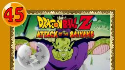 Lets Play Dragonball Z Attack of the Saiyans Part 45 - Das Ende der Dragonballs