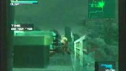 MGS2 Substance Boss Survival (Raiden - Easy) 02:06:35 by Takeshi