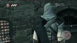 Assassins Creed 2 (Gameplay - PC) from 2012