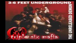 Three Six Mafia (Lord Infamous) - Beath Hoes Down