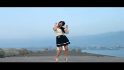 Everyday, Kachuusha AKB48 Jpop dance cover (Mirrored)