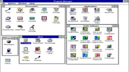 Canyon.mid (Windows 3.1)