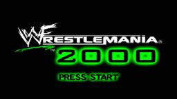 TVG64s Wrestling Episode 1: WWF Wrestlemania 2000 On N64 (Old Video)