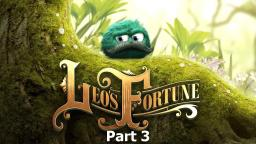 Leo's Fortune Gameplay 3 2018