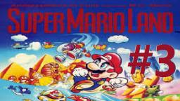 Let s Play Super Mario Land - Teil 3 (Finale)