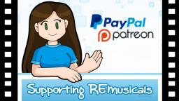 Supporting REMusicals