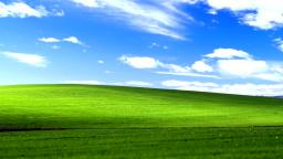 Windows XP OOBE Music