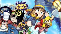 A Hat in Time - Reseña (Loquendo)