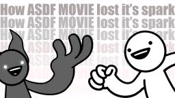 ASDF Movie: A series that lost its spark