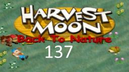 Let´s Play Harvest Moon: Back To Nature ★ 137 ★ Fanatische Veganer