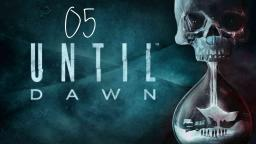 Until Dawn #05- Schwuli baggert Jess an