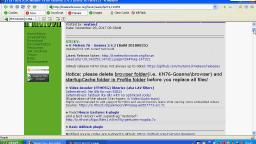 K-Meleon Goanna | XP & Vistas Last Call For Web Browsing