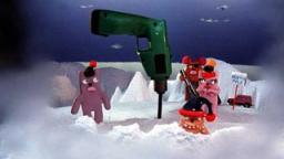 Rex the Runt: North by North Pole (1996) Reconstruction