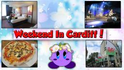 Weekend In Cardiff! 🏴󠁧󠁢󠁷󠁬󠁳󠁿 (Vlog)