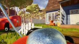 Hello Neighbor Gameplay: Trailer