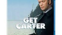Closing to Get Carter (1971) 2014 Blu-Ray