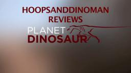 Planet Dinosaur mini-series review
