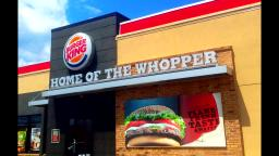 Top 15 Burger Kings