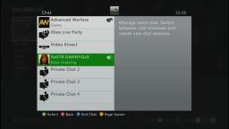 bro CRAZIEST XBOX MESSAGE