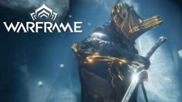 Warframe - killing Captain Vor - Xbox One X