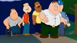 Cant Touch Me Peter Griffin Family Guy