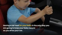 Best Things To Remember When Buying A Baby Car Seat