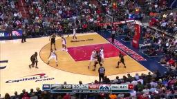 raptors vs wizards game 6 first round April 27 2018