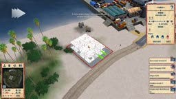 Tropico 4 - S2E13 Come on, construction workers, build the Apartment Blocks!