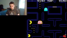 Andrew Plays Pac-Man for the Neo Geo Pocket Color (Pac-Man 40th Birthday Special) (5-22-2020)