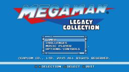 How to fix Mega Man Legacy Collection