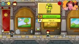 Scribblenauts Unlimited - Part 2