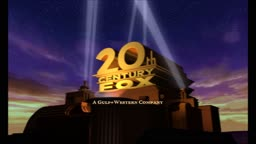 20th Century Fox (2001) (Variant)