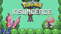 Pokémon Insurgence: Episode 15 - Vipik City Gym!