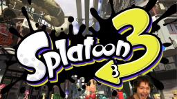 SPLATOON 3 REVEAL!!!
