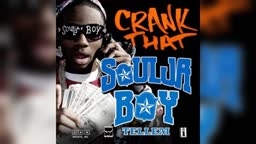 Crank That (2010 Mix) - Soulja Boy