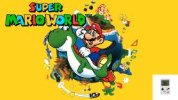 Super Mario World -Bloxed