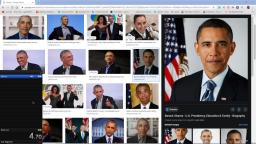 Obama Google Images any% 4.70 (copy and paste) WORLD RECORD