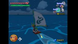 Zelda Wind waker part 42 german