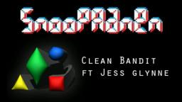 Clean Bandit - Rather be ft. Jess Glynne (SnoopRamen Mix)