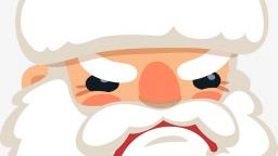 Angry Santa Has Returned (Old Video From 2017) (On My TheVideoGamer64 Channel)