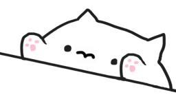 Bongo Cat but its realized by Article 13