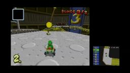 Mario Kart DS - Part 11-Stern-Cup 100 ccm