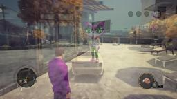 Saints Row 3 Remastered Gameplay