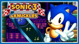 Hydrocity Zone  ⭐ Sonic the Hedgehog 3 & Knuckles [part2/german] ⭐ Lets Play