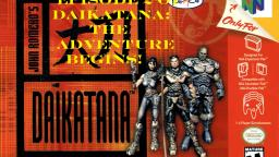 Lets Play Daikatana Episode 2 : The Adventure Begins (Old Video)
