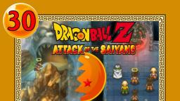 Lets Play Dragonball Z Attack of the Saiyans Part 30 - Willkommen im Teufelsklo